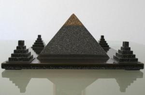"Orgonska piramida ""KEOPS"""